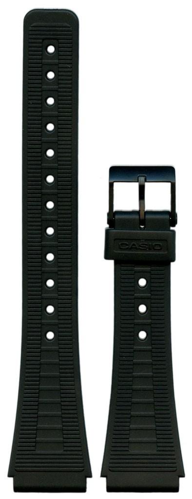 ремешок Casio 70369905 (71604010) AQ-48