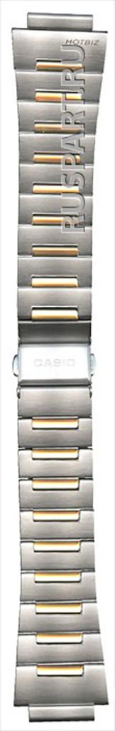 браслет Casio 71602877 DB-2100DSG