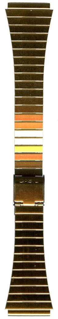 браслет Casio 70605005 (70649742, 71600189) DBC-610G