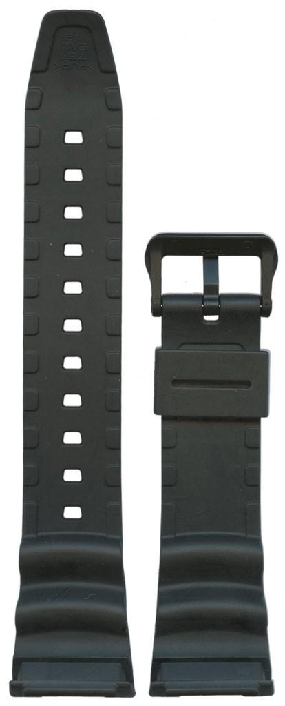 Ремешок часов, пластик Casio SGW-100-1V