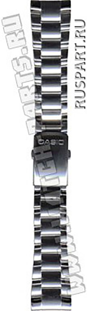 браслет Casio 10212476 EF-509D
