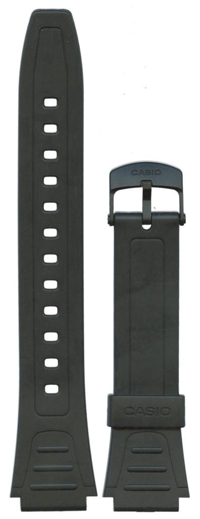 ремешок Casio W-800HG-9A
