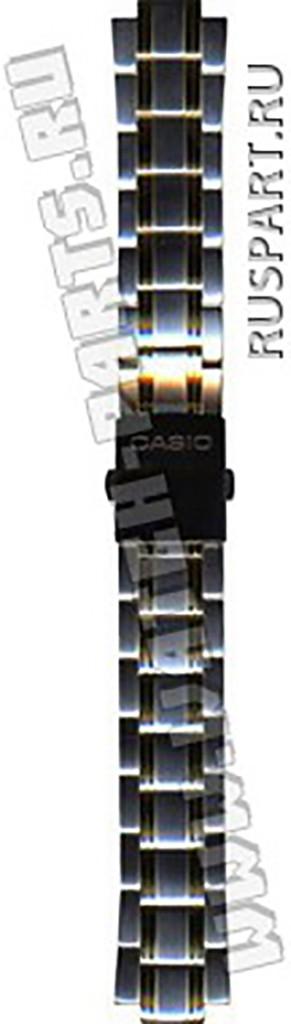 браслет Casio 10224637 BEM-106SG-7A