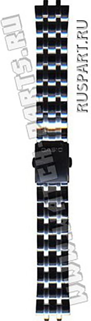 браслет Casio 10318421 BEM-118BD-1A