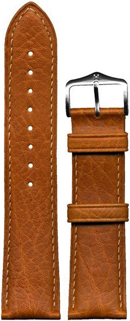 ремешок Hirsch 010092-10-2-20 Camelgrain