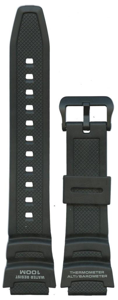 ремешок Casio 10360816 SGW-300H-1
