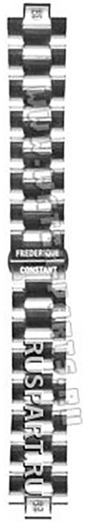 Браслет наручных часов Frederique Constant FC-303MC3P6B