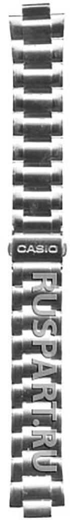 браслет Casio 10243865 BEM-109