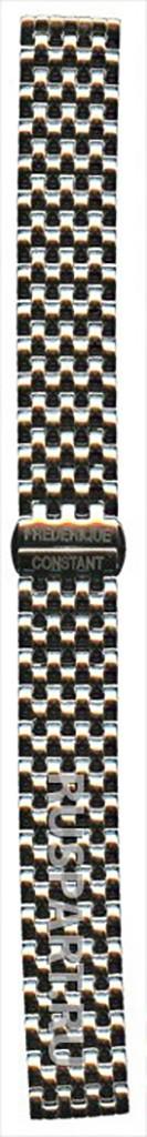 Браслет наручных часов Frederique Constant T3SS