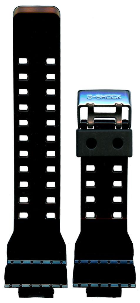 ремешок Casio 10378391 GA-120