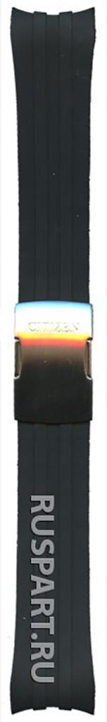ремешок Citizen 59-S52169