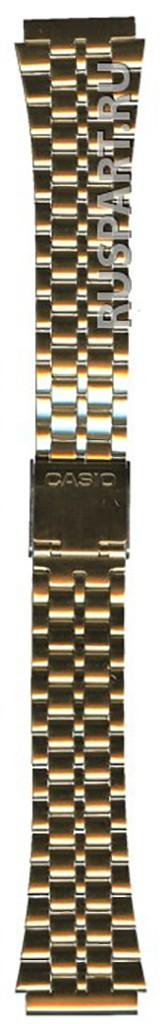 браслет Casio 10396378 A-159GEA