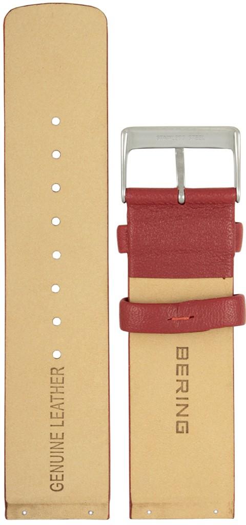 Ремешок кожаный Bering 10222-409
