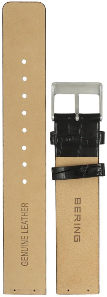 Ремешок кожаный Bering 10331-400