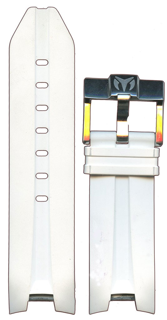 ремешок TechnoMarine UF6 Large - 42 mm