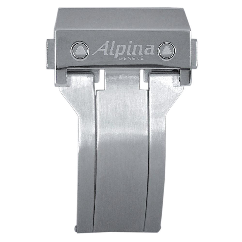 застежка Alpina BUAL-5AERUBBERBLKSS