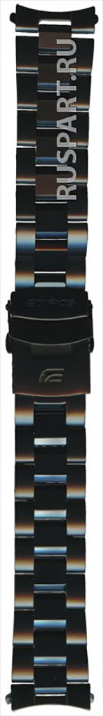 браслет Casio 10335038 EF-527BK-1AV