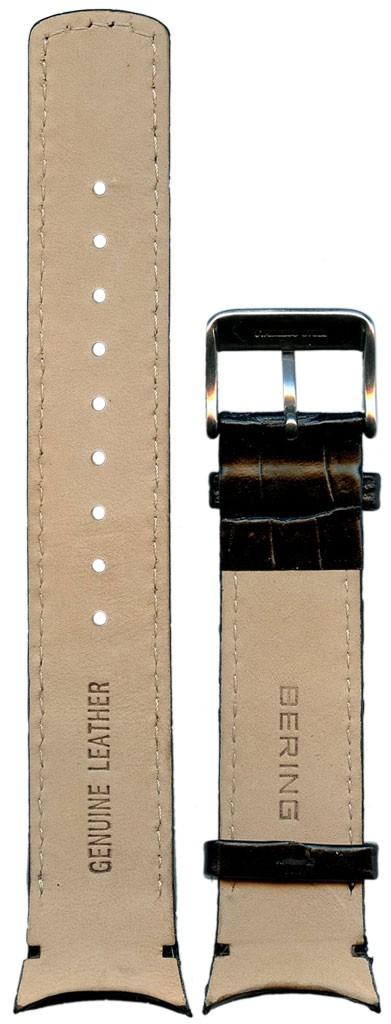 Ремешок кожаный Bering 11839-402
