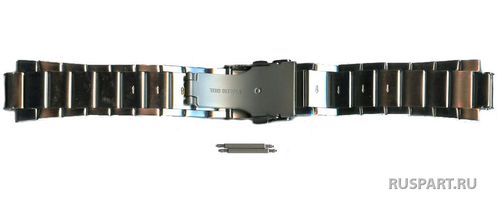 Casio браслет увеличить
