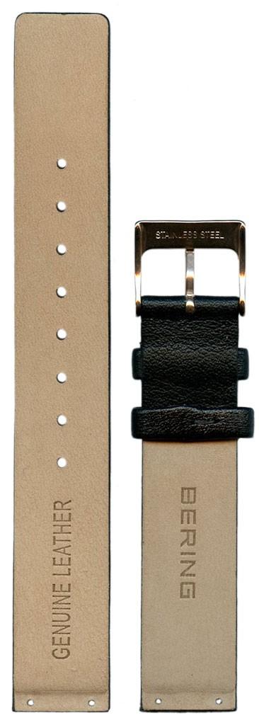 Ремешок кожаный Bering 10729-446