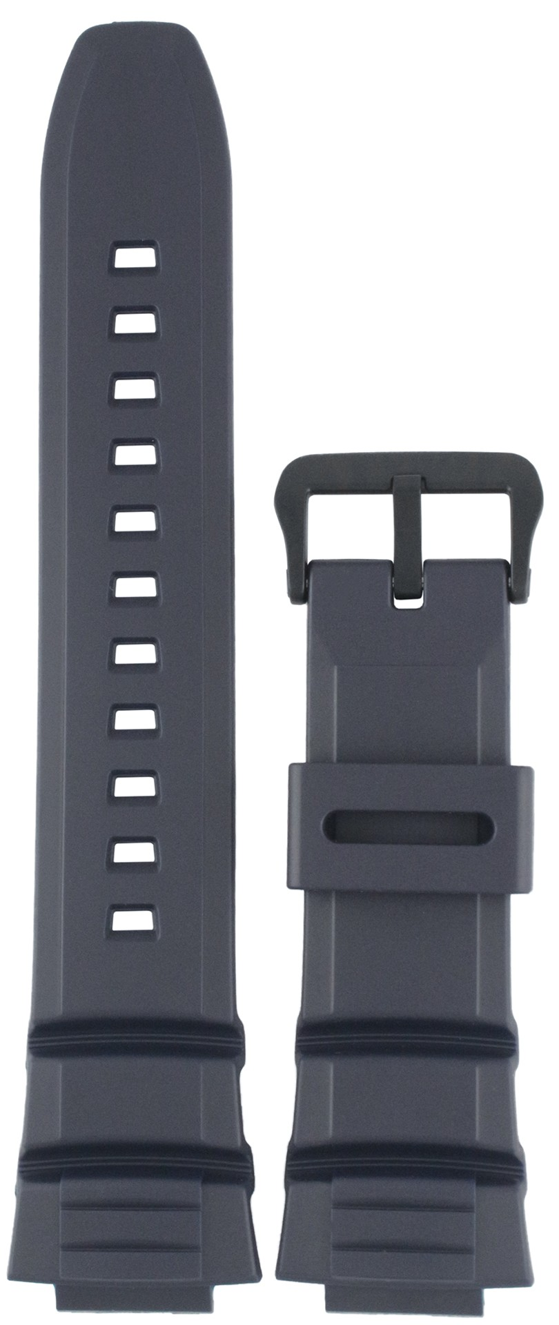 ремешок Casio 10452412 W-S220-2