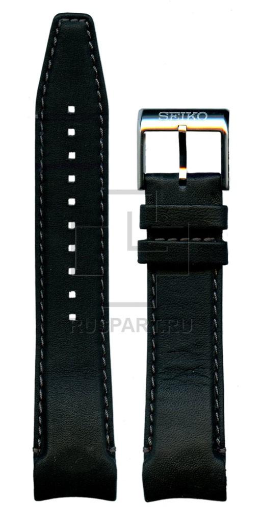 Ремешок часов, кожа Seiko L0FY011J0