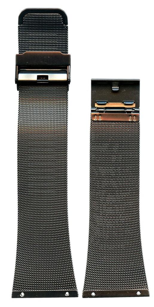 Браслет наручных часов металлический Bering 11233-402