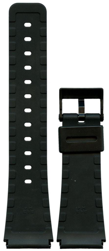 Ремешок часов, пластик Casio DBC-61