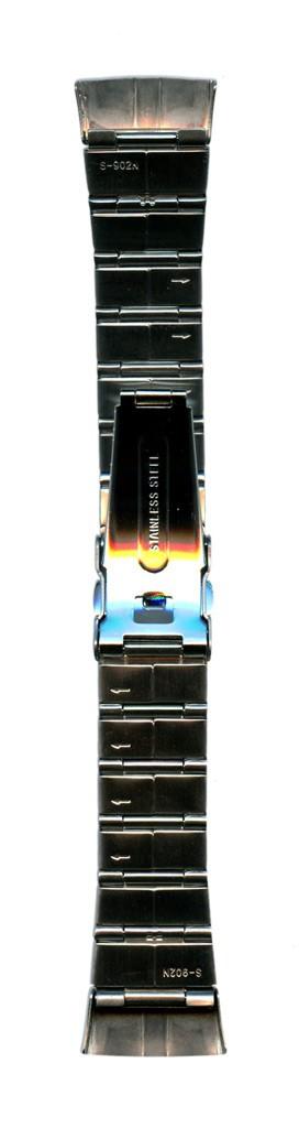Браслет часов, сталь Casio EDB-110D