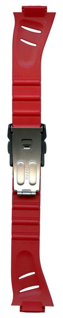 Ремешок часов, пластик Casio BGP-103-4VZ