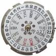 Механизм в сборе MIYOTA 8205 M-MYT8205D3D3 (8205, 8205=8200, 8205D3D3)