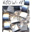 Удлинитель застежек, сталь SUPERPARTS 18мм,steel WB-650-18S (RF-650W-18)