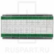 Набор прокладок для фиксации кнопок часов SUPERPARTS 150 шт. тип D E AR-607DEX15 (T-607DE)
