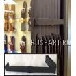 Дверь с держателем Sette HIRSCH  9015-3071