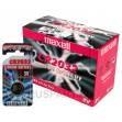 Батарейка часовая (кнопочная) литиевая MAXELL CR2032-1 MCR2032