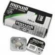 Батарейка часовая, оксид серебра MAXELL SR726W M396