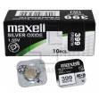Батарейка часовая, оксид серебра MAXELL SR927W M399