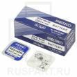 Батарейка часовая, оксид серебра SEIKO SR416SW S337 (2SR416SW)