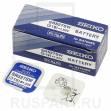 Батарейка часовая, оксид серебра SEIKO SR527SW 2SR527SW