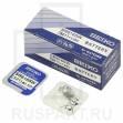 Батарейка часовая, оксид серебра SEIKO SR616SW S321 (2SR616SW)